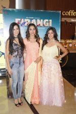 Monica Gill, Ishita Dutta at the Trailer Launch Of Firangi on 24th Oct 2017 (41)_59f0292983326.JPG