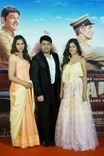 Monica Gill, Kapil Sharma, Ishita Dutta at the Trailer Launch Of Firangi on 24th Oct 2017 (37)_59f0292b486f4.JPG