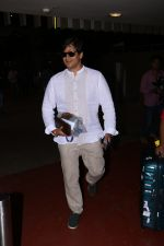 Vivek Oberoi Spotted At Airport on 24th Oct 2017 (4)_59f0212dd61fb.JPG