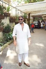 Ajay Devgan watching Golmaal Again with his family at Sunny Super Sound on 26th Oct 2017 (13)_59f2e05565119.JPG