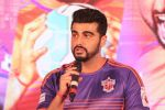 Arjun Kapoor at the Unveiling of The New Face Of Fc Pune City on 26th Oct 2017  (20)_59f2e06c0fe24.JPG