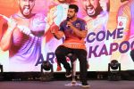 Arjun Kapoor at the Unveiling of The New Face Of Fc Pune City on 26th Oct 2017  (21)_59f2e06c95027.JPG