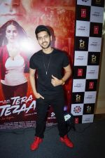 Armaan Malik at the Release of The Trailer & Music Of Tera Intezaar on 26th Oct 2017 (10)_59f2db0daf53f.JPG