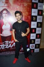 Armaan Malik at the Release of The Trailer & Music Of Tera Intezaar on 26th Oct 2017 (12)_59f2db0ecf14e.JPG