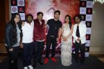 Armaan Malik at the Release of The Trailer & Music Of Tera Intezaar on 26th Oct 2017 (7)_59f2db0c166af.JPG