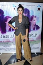 Kirti Kulhari at The Red Carpet Of Film Jia Aur Jia on 26th Oct 2017 (11)_59f2ec74f0b23.JPG