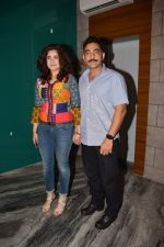 Meher Vij at the Success Party Of Secret Superstar Hosted By Advait Chandan on 26th Oct 2017