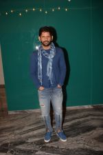 Raj Arjun at the Success Party Of Secret Superstar Hosted By Advait Chandan on 26th Oct 2017