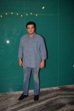 Siddharth Roy Kapoor at the Success Party Of Secret Superstar Hosted By Advait Chandan on 26th Oct 2017 (11)_59f2f10e01a86.jpg