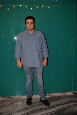 Siddharth Roy Kapoor at the Success Party Of Secret Superstar Hosted By Advait Chandan on 26th Oct 2017 (12)_59f2f10e933cb.jpg