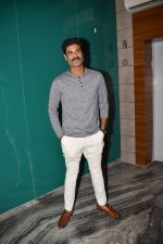 Sikander Kher at the Success Party Of Secret Superstar Hosted By Advait Chandan on 26th Oct 2017 (46)_59f2f11a7ad7f.jpg