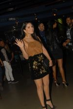 Sunny Leone at the Launch Of Priyank Sukhija_s Restaurant Jalwa on 26th Oct 2017 (8)_59f2de1918e02.jpg