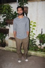 Vicky Kaushal at the Special Screening Of Film Jia Aur Jia on 26th Oct 2017-1 (32)_59f2d87b5c269.JPG