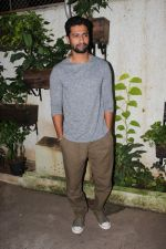 Vicky Kaushal at the Special Screening Of Film Jia Aur Jia on 26th Oct 2017-1 (34)_59f2d87c7dabd.JPG