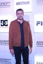 Cyrus Sahukar at Myntra Sneaker Club Organise Pub Crawl on 27th Oct 2017 (76)_59f43928ef182.JPG