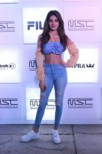 Nidhhi Agerwal at Myntra Sneaker Club Organise Pub Crawl on 27th Oct 2017 (12)_59f439ad6cd76.JPG