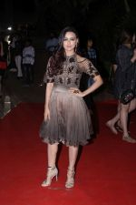 Sana Khan at Gauri Khan�s Halloween bash for Cirqu Le Soir on 27th Oct 2017 (103)_59f45061aec88.JPG