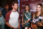 Hrithik Roshan, Suzanne Khan, Gayatri Joshi at the Special preview of Salaam Noni Appa based on Twinkle Khanna_s novel at Royal Opera House in mumbai on 28th Oct 2017 (43)_59f547e319037.jpg