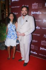 Kabir Bedi, Parveen Dusanj at the Special preview of Salaam Noni Appa based on Twinkle Khanna_s novel at Royal Opera House in mumbai on 28th Oct 2017 (26)_59f5478b0bfa1.jpg