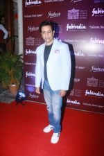 Rajiv Paul at the Special preview of Salaam Noni Appa based on Twinkle Khanna_s novel at Royal Opera House in mumbai on 28th Oct 2017 (4)_59f547b99a0ff.jpg