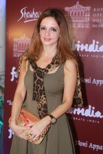 Suzanne Khan at the Special preview of Salaam Noni Appa based on Twinkle Khanna_s novel at Royal Opera House in mumbai on 28th Oct 2017 (41)_59f54818eda00.jpg