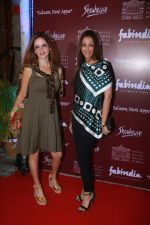 Suzanne Khan, Gayatri Joshi at the Special preview of Salaam Noni Appa based on Twinkle Khanna_s novel at Royal Opera House in mumbai on 28th Oct 2017 (36)_59f54734f316c.jpg