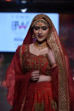 Mannara Chopra scorched the ramp on the final day at COMO India Beach Fashion Week-Season 5 at the Goa on 29th Oct 2017 (7)_59f6cf5f3ba7c.JPG