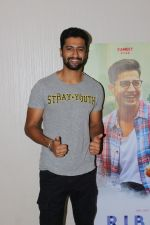 Vicky Kaushal At Special Screening Of Film Ribbon on 29th Oct 2017 (7)_59f6c82b44408.JPG