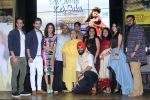 Himansh Kohli and Priya Banerjee at the Music Launch Of Dil Jo Keh Na Saka Movie on 30th Oct 2017 (48)_59f828816a010.JPG