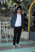Himesh Reshammiya at the Launch Of The Voice India Kids Session 2 on 30th Oct 2017 (78)_59f81986f01f5.JPG
