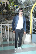 Himesh Reshammiya at the Launch Of The Voice India Kids Session 2 on 30th Oct 2017 (80)_59f81988159a0.JPG