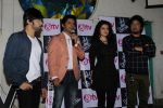 Himesh Reshammiya, Shaan, Palak Muchhal at the Launch Of The Voice India Kids Session 2 on 30th Oct 2017 (94)_59f81989bc815.JPG