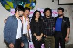 Himesh Reshammiya, Shaan, Palak Muchhal, Jay Bhanushali at the Launch Of The Voice India Kids Session 2 on 30th Oct 2017 (93)_59f81a1864cff.JPG