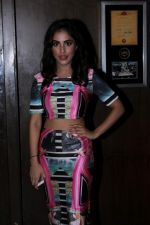 Priya Banerjee at the Music Launch Of Dil Jo Keh Na Saka Movie on 30th Oct 2017 (35)_59f828837a6f3.JPG