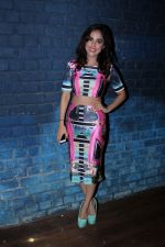 Priya Banerjee at the Music Launch Of Dil Jo Keh Na Saka Movie on 30th Oct 2017 (36)_59f8288406a32.JPG
