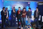 Shah Rukh Khan, Sidharth Malhotra, Sonakshi Sinha, Karan Johar, Akshaye Khanna at the launch of film Ittefaq on 30th Oct 2017 (59)_59f82387b1606.JPG
