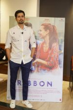 Sumeet Vyas Spotted Promoting Movie Ribbon on 30th Oct 2017 (24)_59f81a7811b0e.JPG