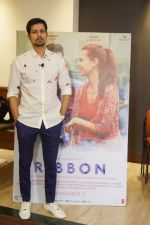 Sumeet Vyas Spotted Promoting Movie Ribbon on 30th Oct 2017 (26)_59f81a792cb05.JPG