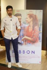 Sumeet Vyas Spotted Promoting Movie Ribbon on 30th Oct 2017 (27)_59f81a79b0ca1.JPG