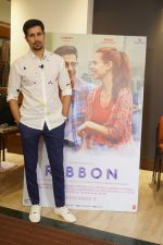Sumeet Vyas Spotted Promoting Movie Ribbon on 30th Oct 2017 (30)_59f81a7b5886e.JPG