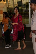 Adah Sharma Spotted At Airport on 1st Nov 2017 (13)_59fac90d4db88.JPG