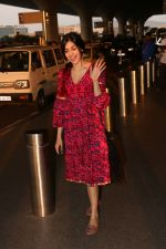 Adah Sharma Spotted At Airport on 1st Nov 2017 (4)_59fac8fd99b60.JPG