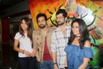 Asha Negi, Rithvik Dhanjani, Raqesh Vashisth, Riddhi Dogra At Special Screening Of Film Thor Ragnarok on 31st Oct 2017 (29)_59fac2cd92ea6.JPG
