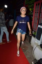 Drashti Dhami Attend Arjun Bijlani Birthday Party on 31st Oct 2017 (32)_59fab98115d59.JPG