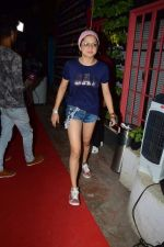 Drashti Dhami Attend Arjun Bijlani Birthday Party on 31st Oct 2017 (34)_59fab9808abe8.JPG