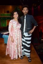 Irrfan Khan, Parvathy Promote Film Qarib Qarib Singlle On Set Of The Drama Company on 31st Oct 2017 (29)_59fac4fbf3634.jpeg