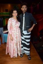 Irrfan Khan, Parvathy Promote Film Qarib Qarib Singlle On Set Of The Drama Company on 31st Oct 2017 (31)_59fac4fd07700.jpg