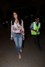 Katrina Kaif Spotted At Airport on 1st Nov 2017