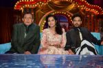 Mithun Chakraborty, Irrfan Khan , Parvathy Promote Film Qarib Qarib Singlle On Set Of The Drama Company on 31st Oct 2017 (1)_59fac4fd8ab2d.jpeg