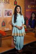 Palak Jain at the Press Meet Of New Tv Show Laado- Veerpur Ki Mardaani_s Cast  in Mumbai on 1st Nov 2017 (18)_59facbc0b5ae7.JPG